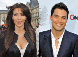 Michael Copon   Kardashian on Michael Copon  Kim Kardashian S New Boyfriend