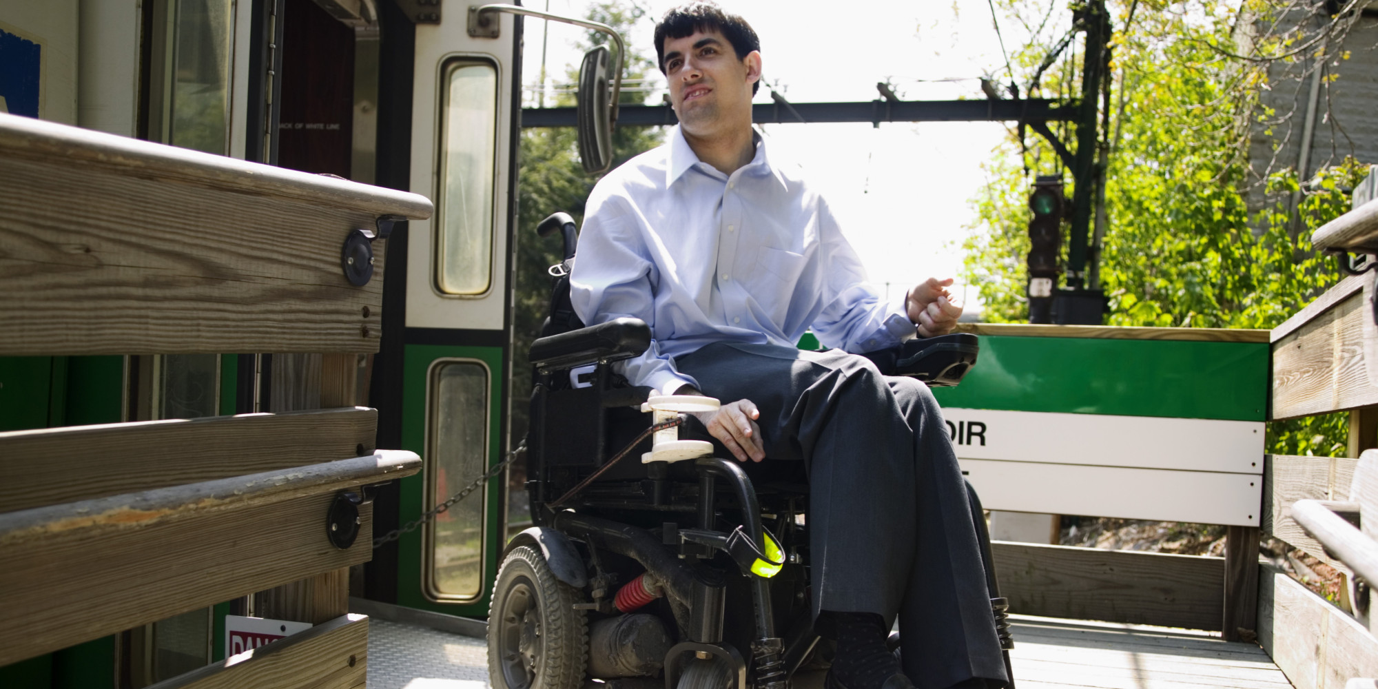 Americans With Disabilities Are More Likely To Be Poor