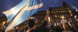 Referendum Escocia Resultados