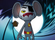 And The New Voice Of Danger Mouse Is...