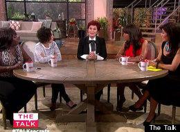 Sharon Osbourne Silences Co-Hosts With Shocking Secret