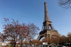 Eifelturm in Paris | Bild: PA
