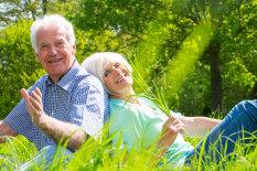 Senioren | Bild: Diana_Drubig / Fotolia