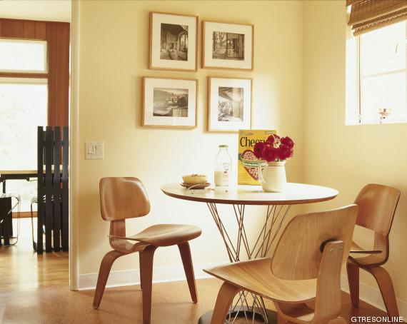 muebles curvos