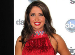 Bristol Palin Dancing With The Stars