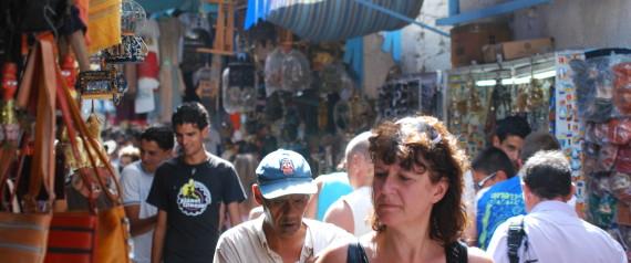 TUNISIE SOUK