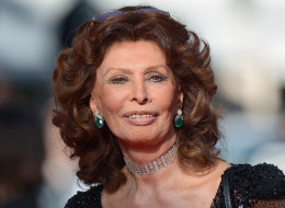 The Sophia Loren Video Bound To Get Hearts Racing Everywhere