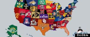 FRATTIEST COLLEGES