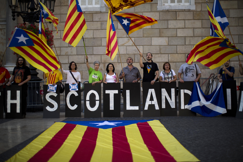 catalonia scotland