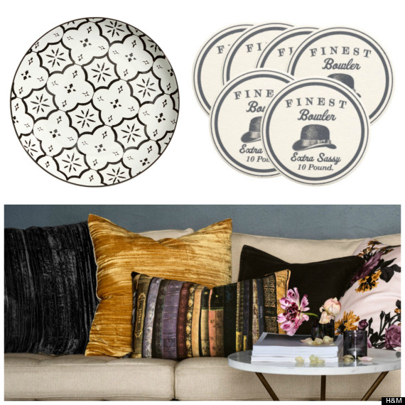 7 Clothing Stores With Home Decor Departments Are Truly The Best Of