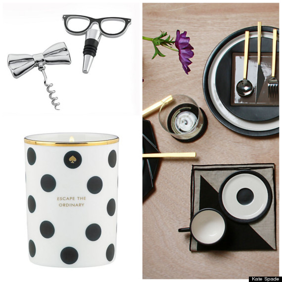 Kate Spade Home Decor