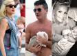 Celebrities Who've Had Babies In 2014
