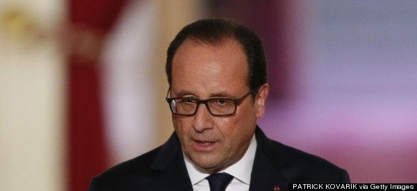 France Ready To Carry Out Airstrikes In Iraq