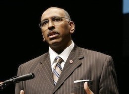 Michael Steele National Journal Poll