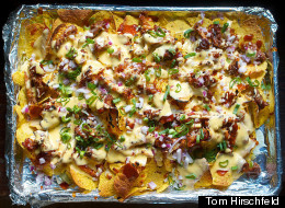 How To Make Memphis-Style Barbecue Nachos, And Some Thoughts On Sauce