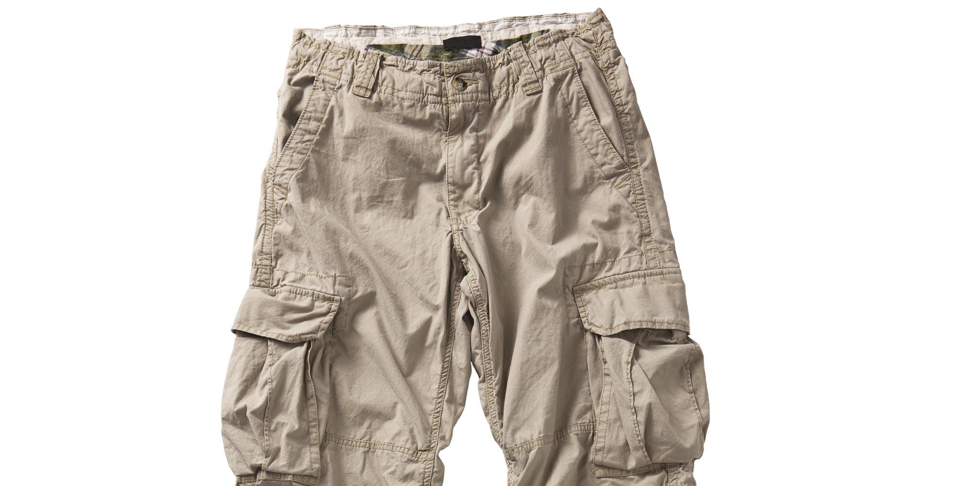 Mens Travel Pants Australia