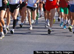 Le plan des rues fermées pour le marathon de Montréal 2016