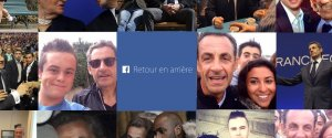 Look Back Nicolas Sarkozy