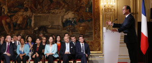Hollande Conference De Presse