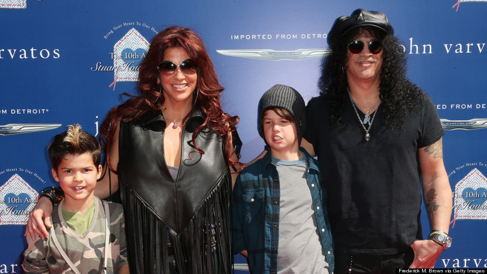 9 Things You Didnt Know About Slash Despite Knowing Everything