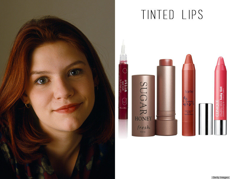 How to Make Tinted Lip Balm photo