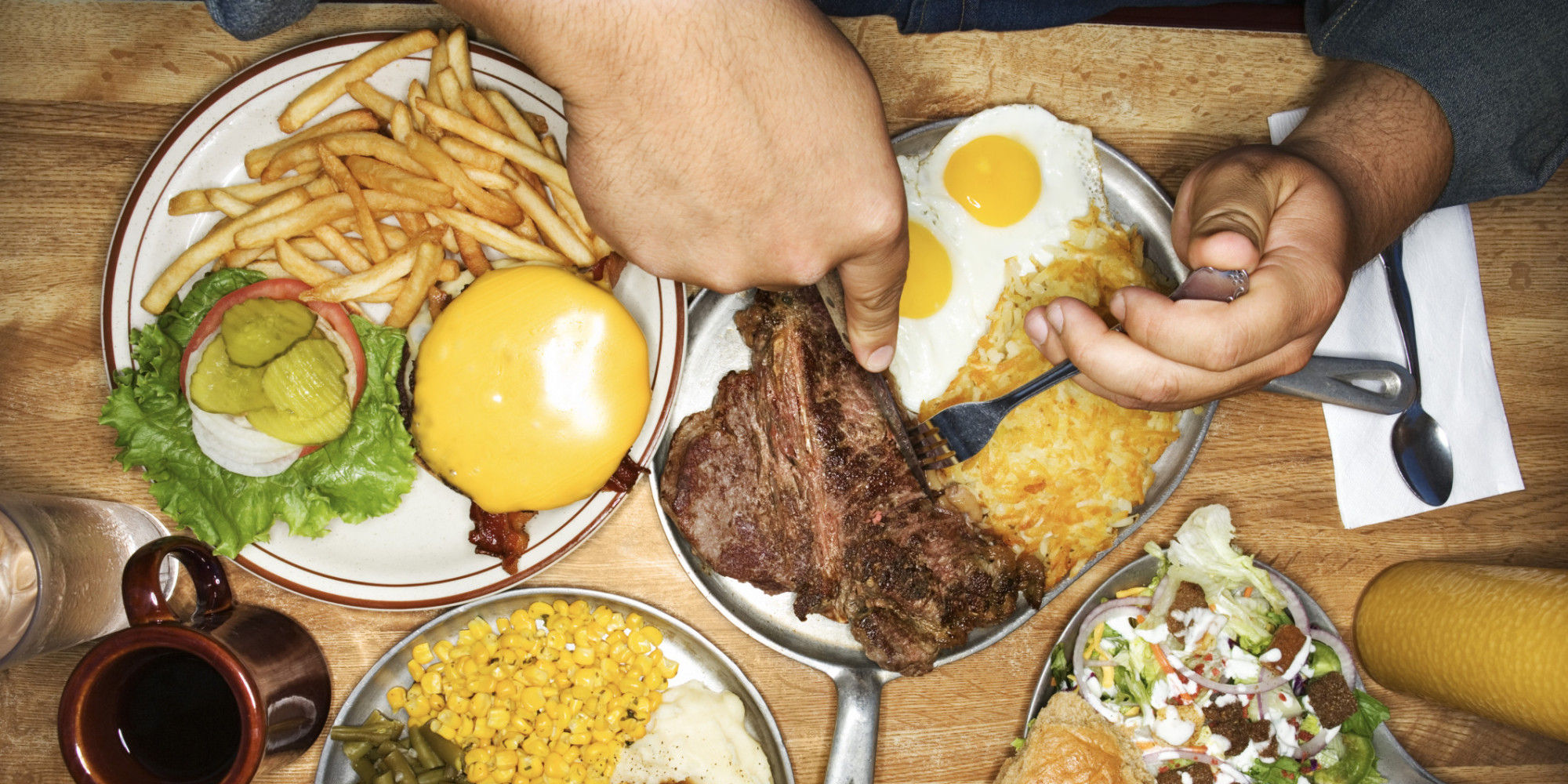 Food addiction vs eating addiction why a single word for Cuisine addict