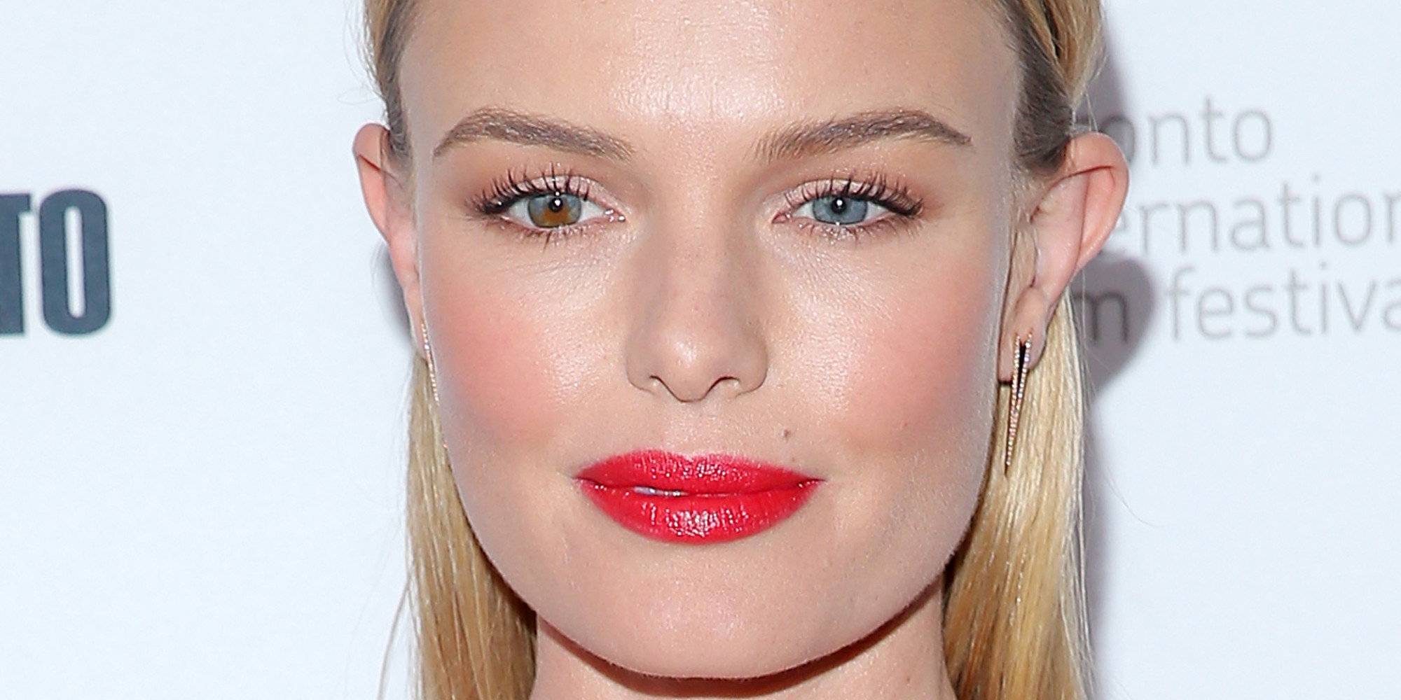 Kate Bosworth Gives Pale Girls A Lesson On How To Wear Bright Red ...