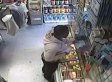 WATCH: Suspect Robs Store With Banana (VIDEO)