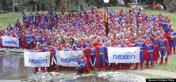 superman nexen
