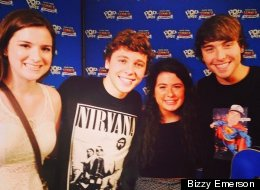 That Time I Talked To Emblem3 About Selena Gomez And Their 'X Factor' Days