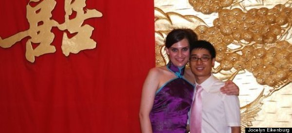 Why Won't Western Women Date Chinese Men?