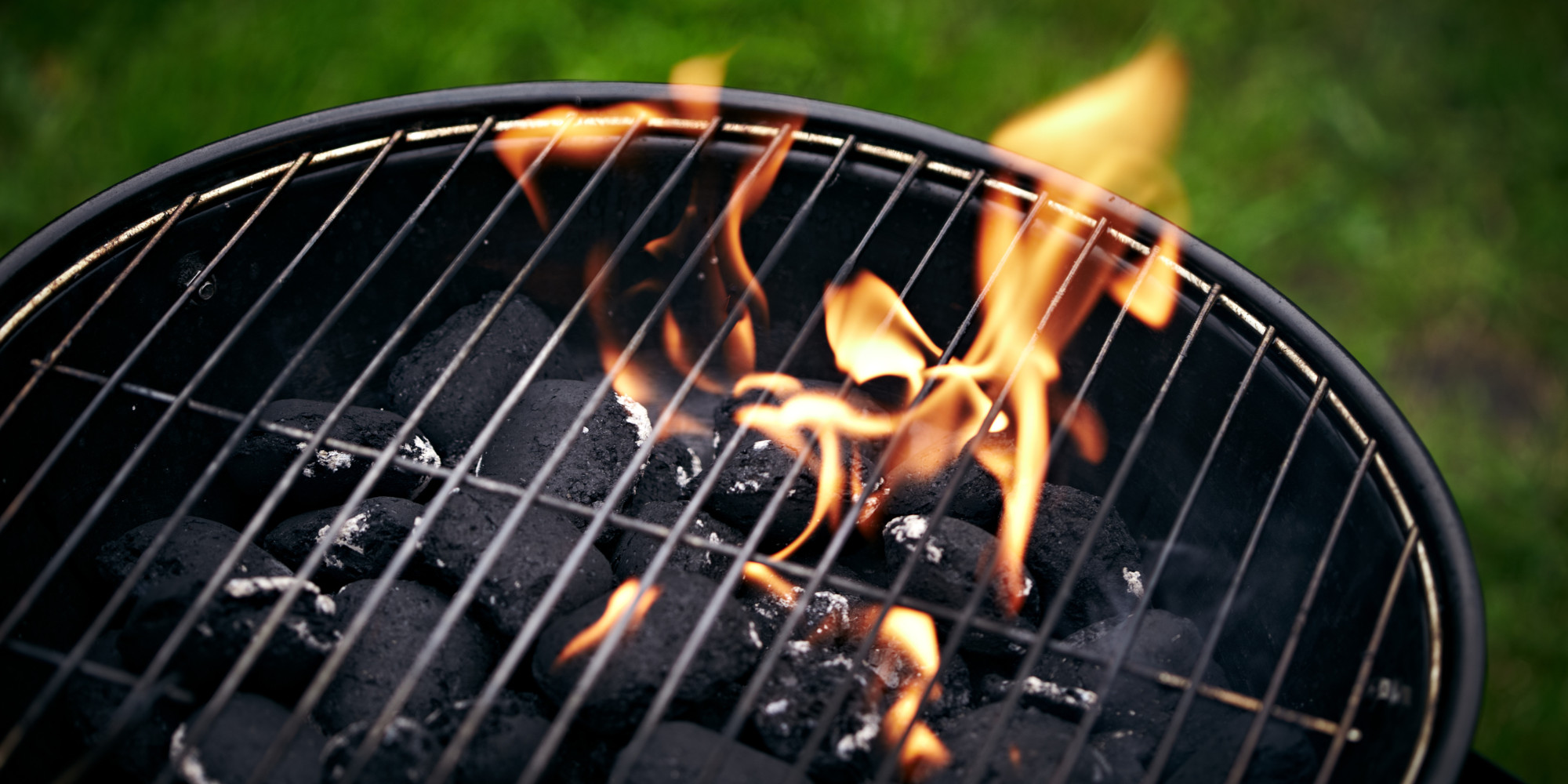 Top 5 Reasons To Grill After Labor Day Huffpost