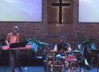 Ridiculous Drum Solo Makes Church Song Epically Awkward