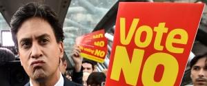 Ed Miliband Scotland