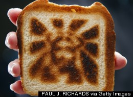 Jesus In Toast Study Among 2014 Ig Nobel Awards Winners