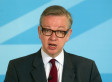 Gove Declares 'Union Safe' As Results Roll In