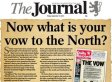 Now The North's Newspapers Have United To Demand Devolved Power