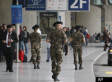 Europe Terror Alert Has Link To 9/11 Militant