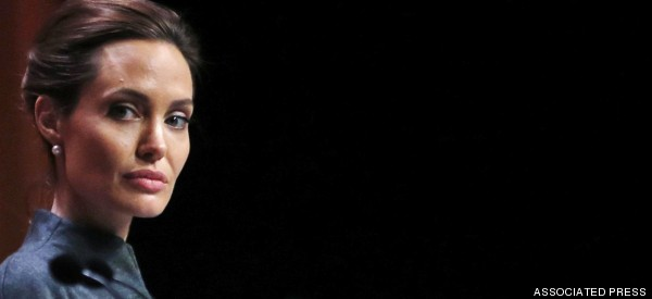 Angelina Jolie Has Had A Major Impact On Breast Cancer Referrals