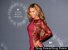 Beyoncé Slams Photoshop Rumours With NSFW Snap