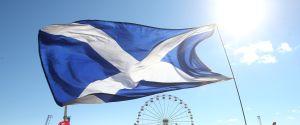 Scotland Flag