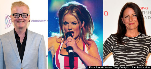 The Most Important #IndyRef Comments Are Here (Yes, We Mean Geri Halliwell)