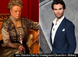 Who Said It - Mark-Francis Or Downton's Dowager Countess?