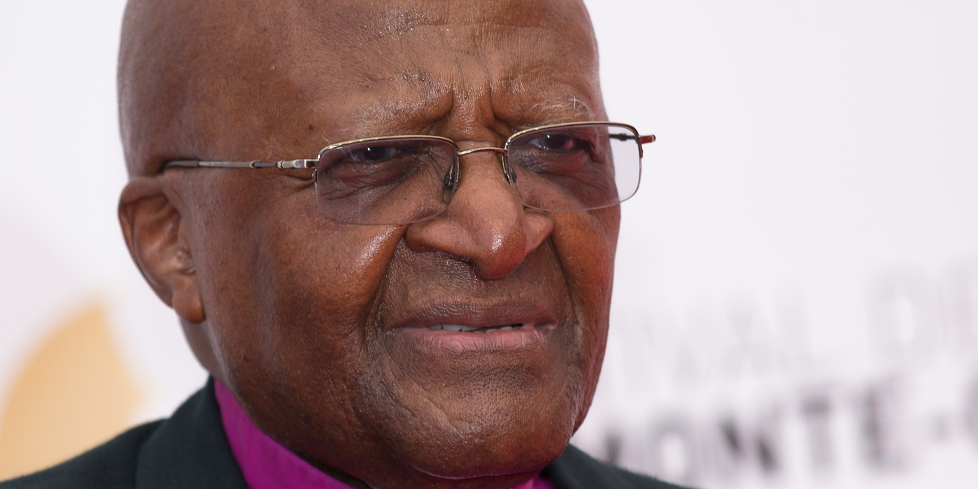 Archbishop Tutu Calls For 'End Of Fossil Fuels Era'