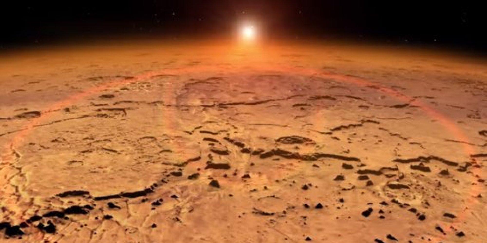 Let's Attack Mars