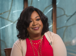 Shonda Rhimes Takes Down NYTimes Over 'Angry Black Woman' Comment