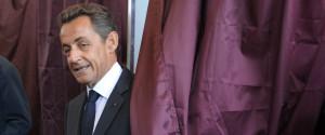 Sarkozy Retour