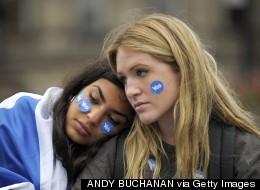 Le mythe de l'indépendantisme «inclusif» en Écosse
