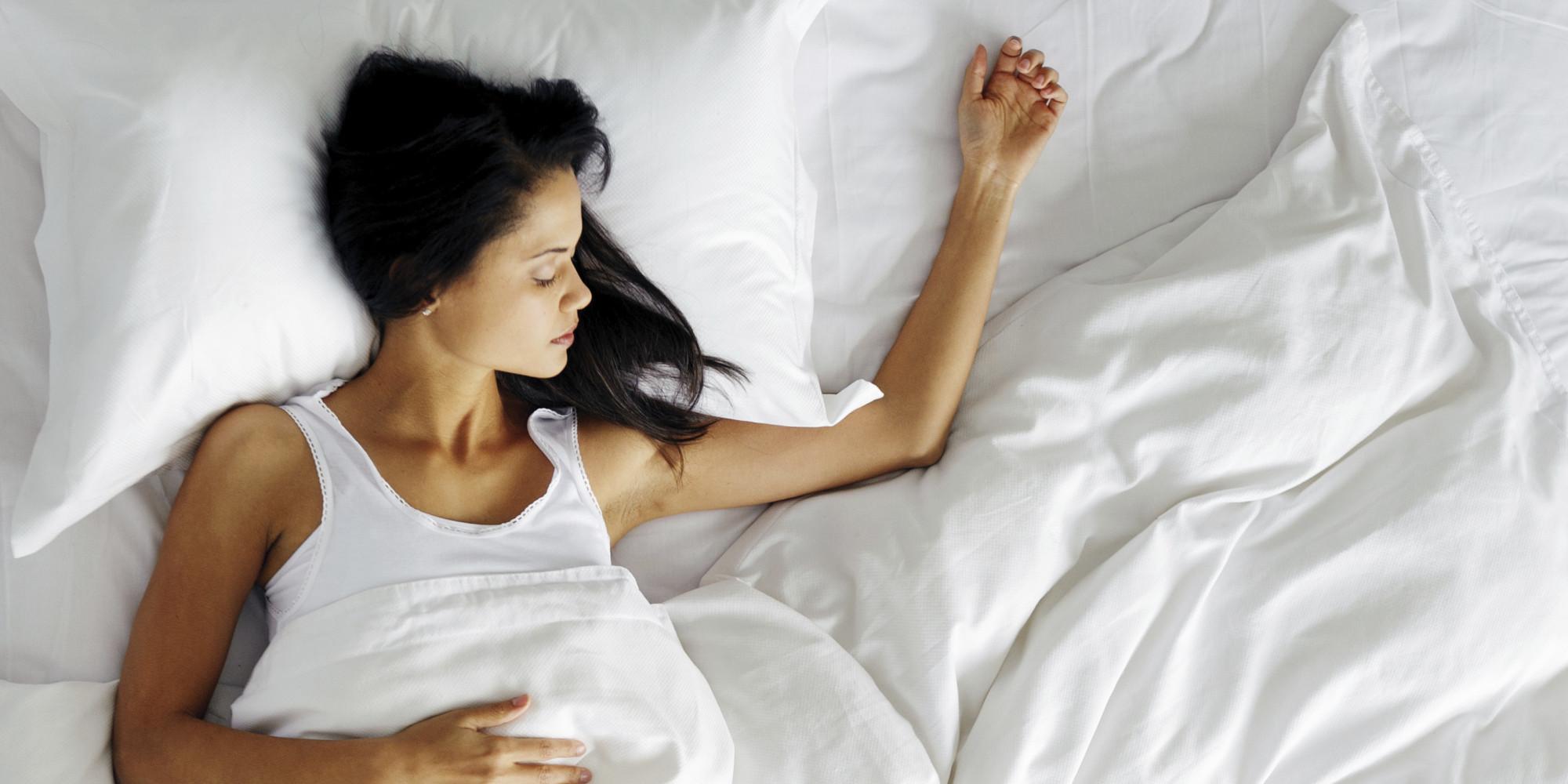 8 Great Reasons To Get More Sleep -- Starting Tonight