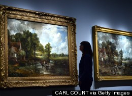 Constable: The Making of a Master at the V&A